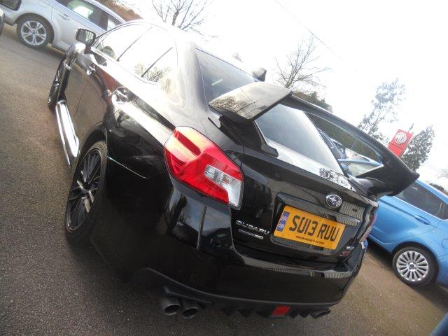 subaru wrx sti final edition perkins essex