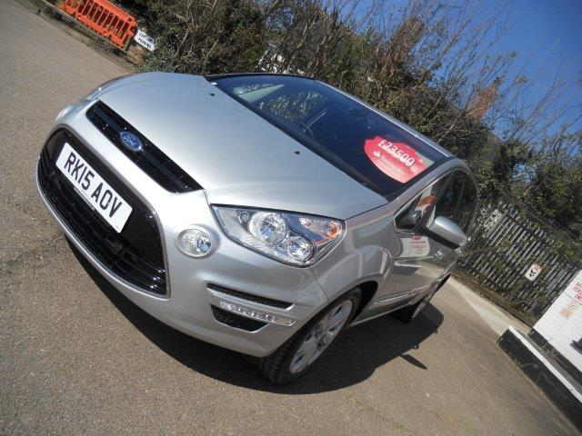 ford smax for sale in essex