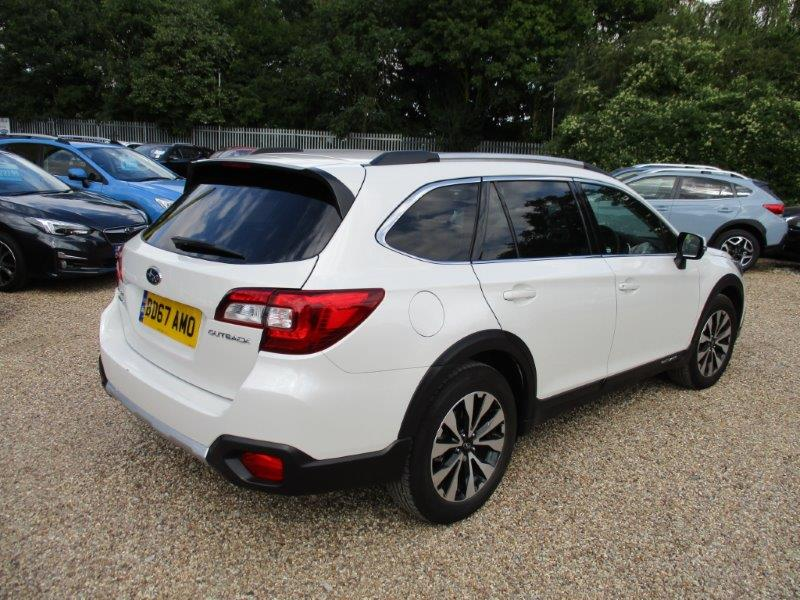 new subaru cars or sale chelmsford