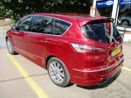 Petrol Ford Vignale Chelmsford
