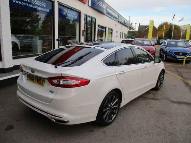 Used Vignale 4x4 Chelmsford