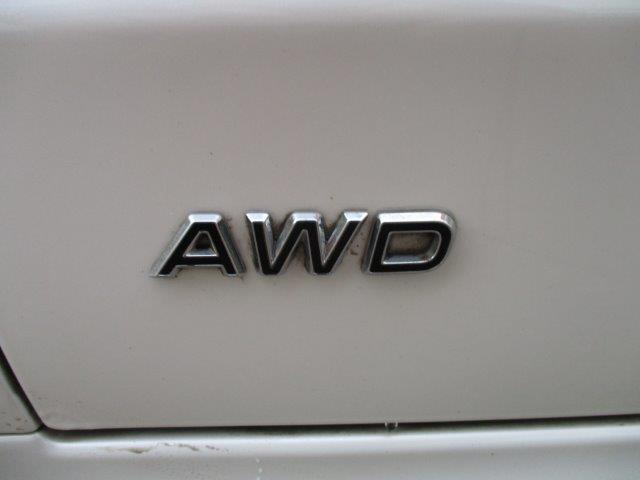Nearly New AWD Braintree
