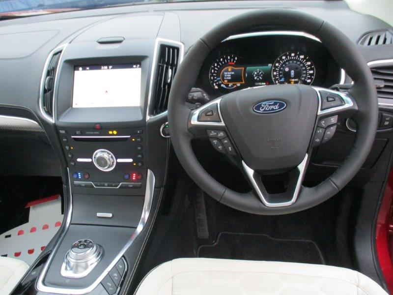 low price ford edge in chelmsford