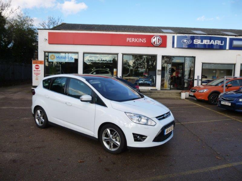 low price second hand fords braintree
