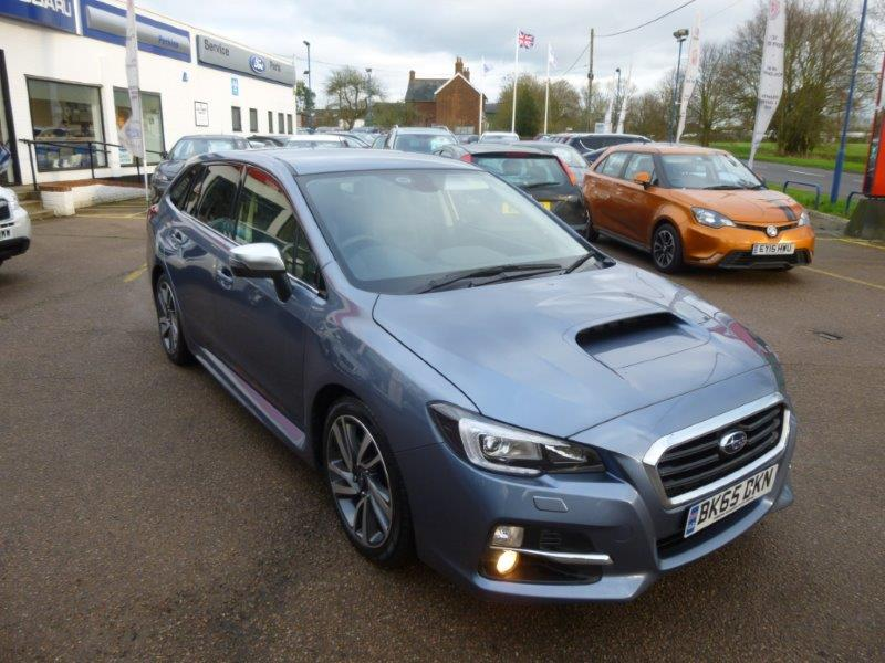 levorg perkins essex