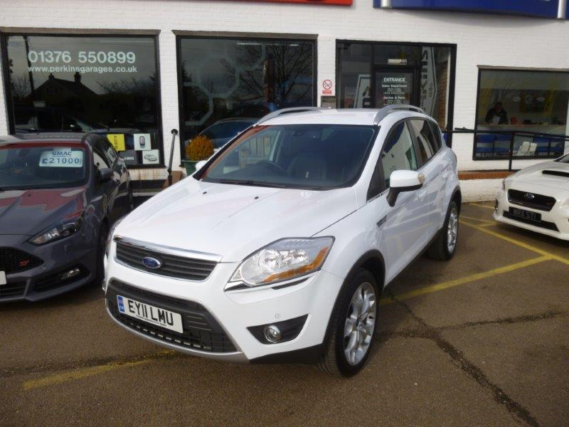 ford kuga perkins for sale