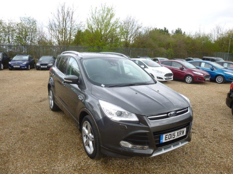 used ford kuga perkins