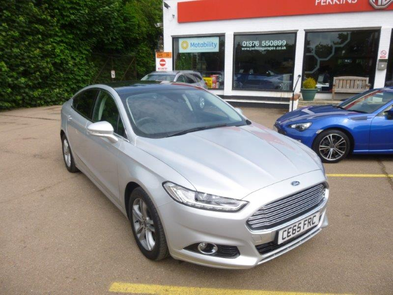 used mondeo for sale perkins essex
