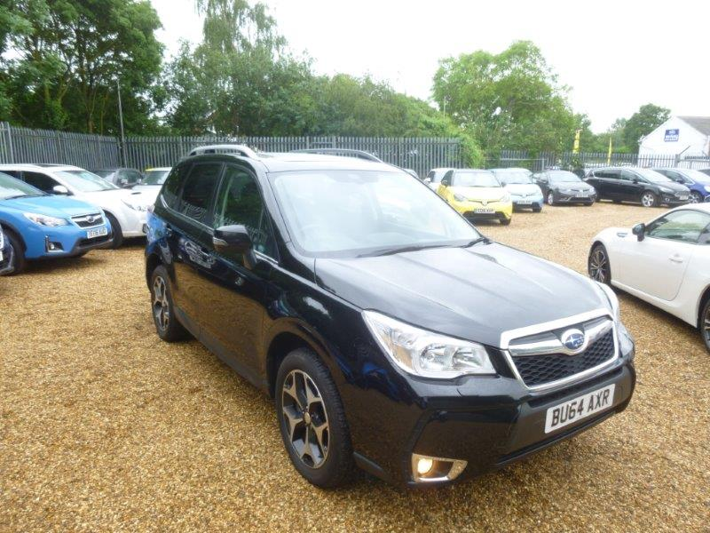 perkins subaru forester xt for sale