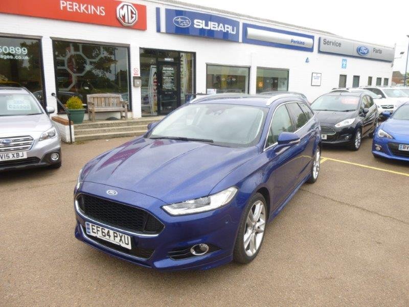 used ford mondeo for sale perkins