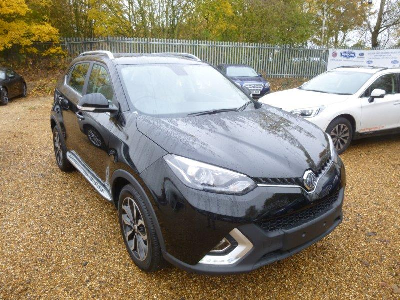New MG GS motability for Sale Essex
