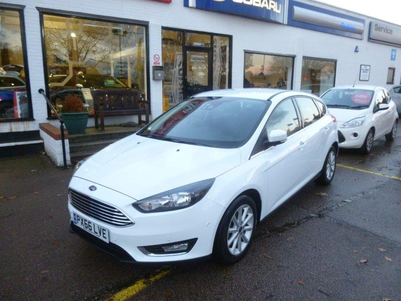 used focus automatic for sale ford essex perkins