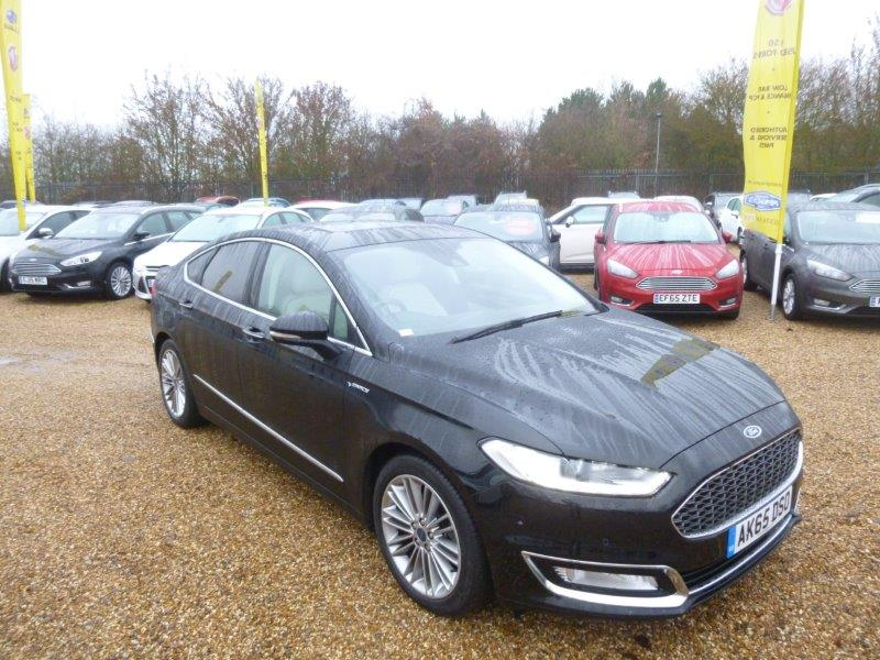 ford vignale for sale