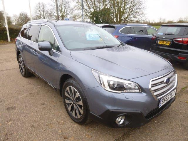 used subaru outback for sale essex perkins garages. Black Bedroom Furniture Sets. Home Design Ideas