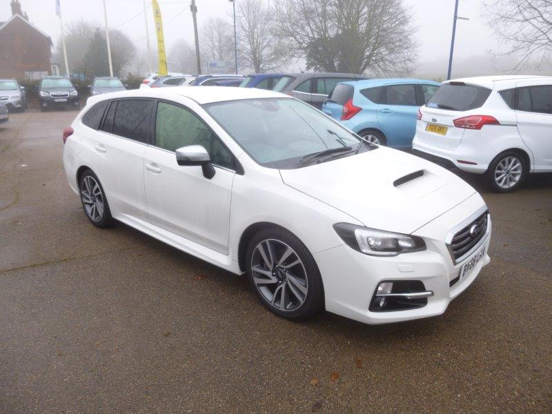 subaru levorg essex for sale
