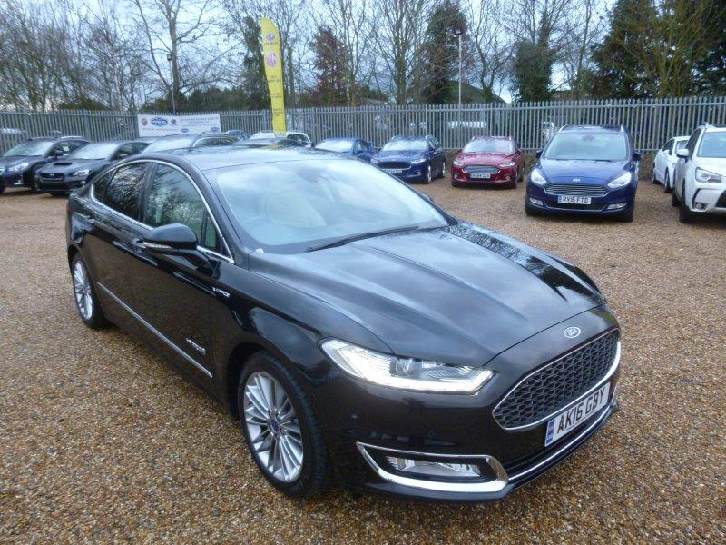 used hybrid mondeo for sale essex