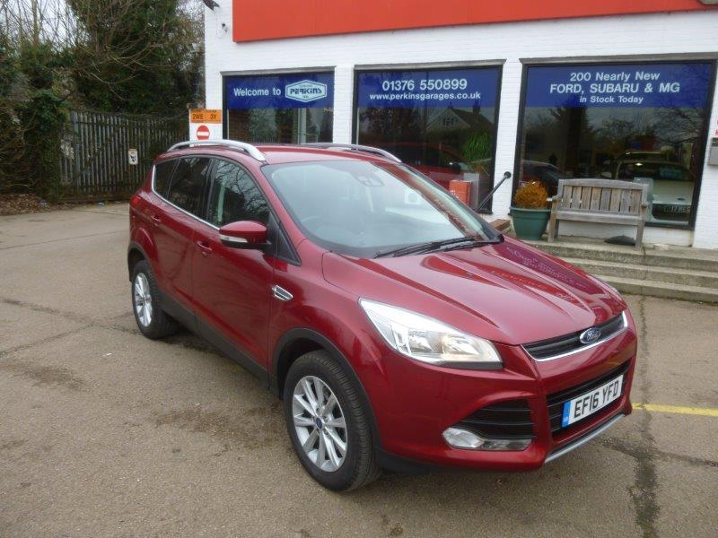 perkins ford kuga essex