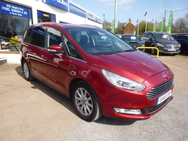 used ford galaxy for sale braintree