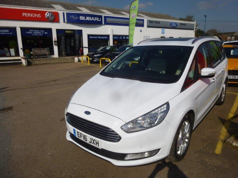 used fords for sale essex