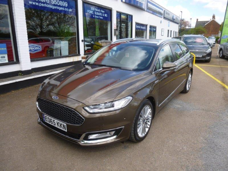 used ford vignale perkins mondeo