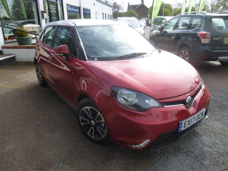 mg 3 for sale chelmsford