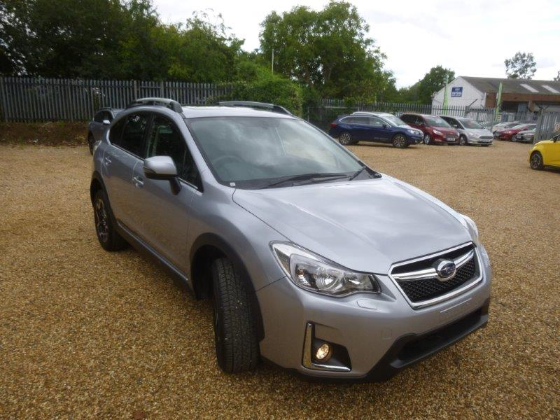 Used Subaru XV Premium Auto for sale Essex Chelmsford Braintree