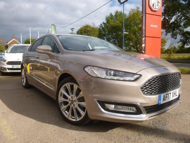 Used Ford Mondeo Vignale AWD for sale Essex Chelmsford Braintree Dunmow