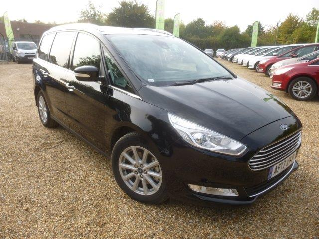 Used Ford Galaxy Titanium X for sale Essex Chelmsford Braintree Colchester