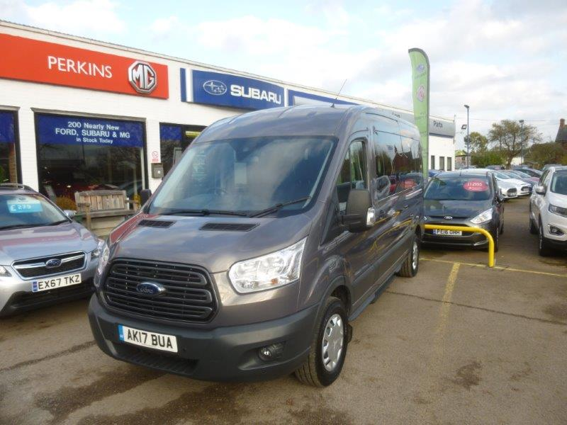 used ford mini bus 15 seat for sale Essex