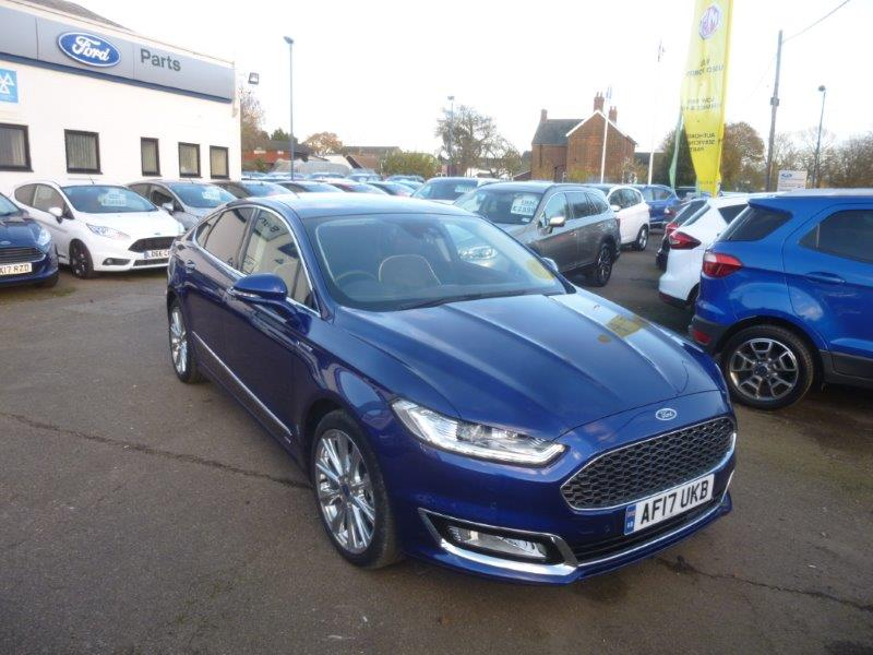 Mondeo Vignale AWD for sale Essex Chelmsford