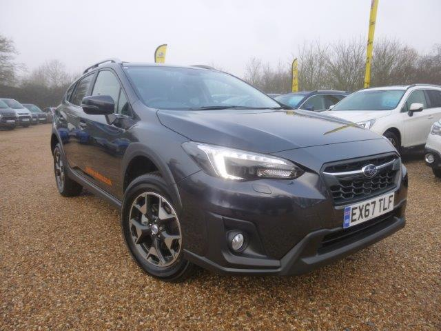 0% APR Subaru Perkins Essex