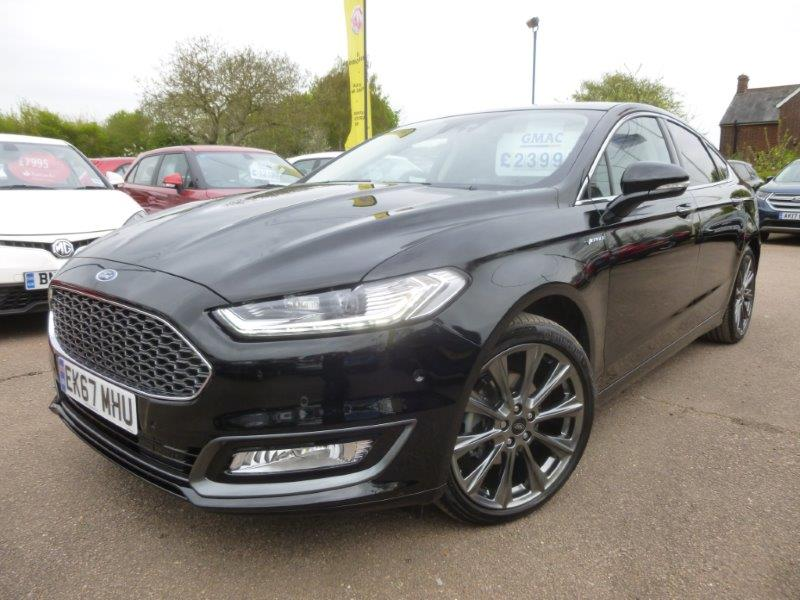 Ford Mondeo Essex