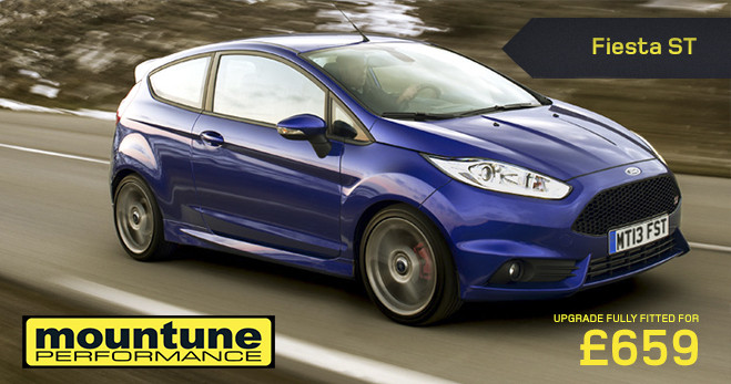 essex mountune dealer